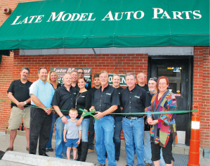 Late Model Ribbon Cutting.tif