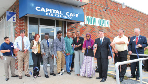 Capital Cafe-Ribbon Cutting-2.tif