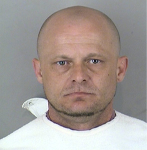 "Robert L. Mckie White male, 42 Height: 5'5"" Weight: 140 lbs. Last known address: 100 N. Brighton Ave. Wanted: Wyandotte County, Kansas.  Felony Probation Violation warrant."
