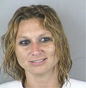 "April L. Appleton White Female, 30 Height: 5'5"" Weight: 152 lbs. Last known address: 8602 Smart Wanted: Johnson County, Kansas. Warrant for Violation Bond Super Forgery."