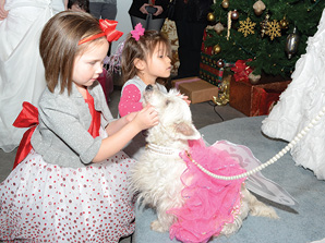 little girl and princess dog.tif
