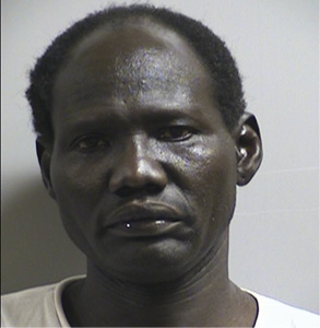 James M. Akon Black male, 52 Last known address: 301 Maple Blvd. Wanted: Platte County Felony warrant for Resist Arrest.