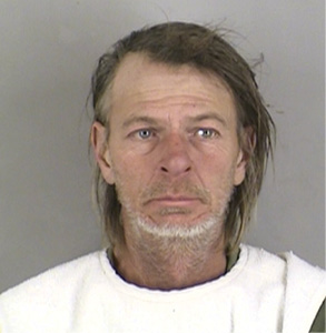 "Buck Hudson White male, 50 Height: 5'11"" Weight: 155 lbs. Last known address: 429 Quincy Wanted: Jackson County, Warrant for Probation Violation"