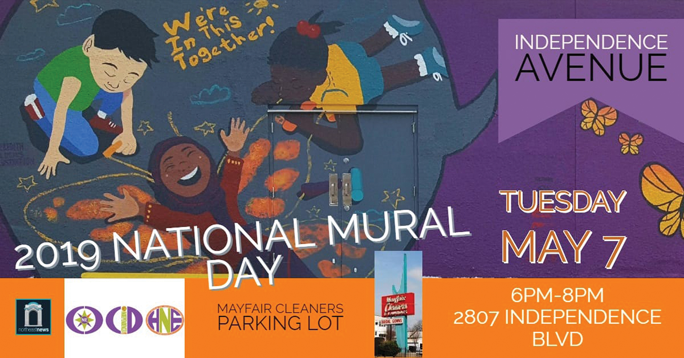 Northeast News | The NEKC Chamber invites you to celebrate National